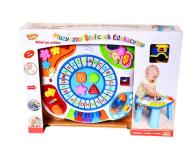 Smily Play Edukacyjny stoliczek  - 276114 - zdjęcie 3