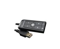 HyperX Cloud II Headset (stalowoszare) - 222524 - zdjęcie 7
