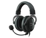 HyperX Cloud II Headset (stalowoszare) - 222524 - zdjęcie 1