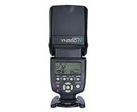 Yongnuo YN-560IV Uniwersalna z LCD - 219089 - zdjęcie 2