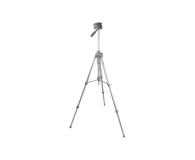 Camrock TE68 srebrny + Głowica 3D  - 226564 - zdjęcie 1