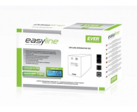 Ever EASYLINE 850AVR USB - 241508 - zdjęcie 3