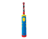 Oral-B Stages Power Mickey Mouse - 150063 - zdjęcie 2