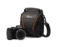 Lowepro Adventura SH100 II czarna - 242804 - zdjęcie 4