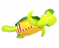 TOMY Toomies Pływający żółw śpiewak - 242898 - zdjęcie 1