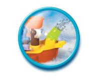 TOMY Statek piratów do kąpieli - 242528 - zdjęcie 6