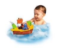TOMY Statek piratów do kąpieli - 242528 - zdjęcie 5