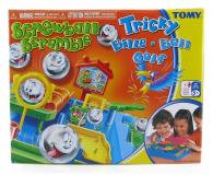 TOMY Games Tor przeszkód - 242414 - zdjęcie 1