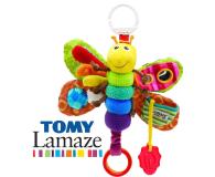 TOMY Lamaze Motylek Freddie - 242909 - zdjęcie 8