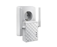 ASUS RP-N12 (802.11b/g/n 300Mb/s) plug repeater - 245523 - zdjęcie 4