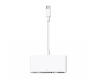 Apple USB-C VGA MULTIPORT - 246577 - zdjęcie 1