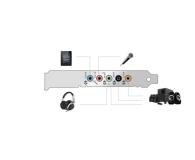 Creative Sound Blaster Audigy FX (PCIE) OEM - 366895 - zdjęcie 4