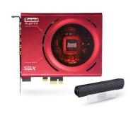 Creative Sound Blaster Z (PCI-E) - 120134 - zdjęcie 1