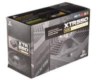 XFX Black Edition XTR Full Modular 550W - 243091 - zdjęcie 3