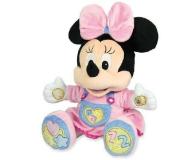 Clementoni Disney Ucząca Minnie pluszowa  - 175056 - zdjęcie 1
