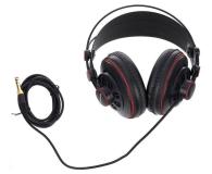 Superlux HD681 Black-Red - 209810 - zdjęcie 2