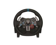 Logitech G29 Driving Force PC/PS3/PS4 - 249338 - zdjęcie 3