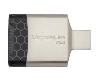 Kingston MobileLite G4 USB 3.0 (9-w-1) - 201337 - zdjęcie 2