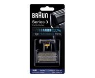 Braun Folia + Blok ostrzy 31B - 247876 - zdjęcie 1
