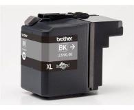 Brother LC529XLBK black 2400str. - 180540 - zdjęcie 2