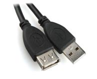 Gembird Przedłużacz USB 2.0 - USB 3m - 64399 - zdjęcie 1