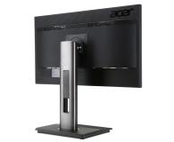 Acer B246HYLAYMIDR czarny - 395878 - zdjęcie 4