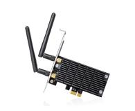 TP-Link Archer T6E (802.11b/g/n/ac 1300Mb/s) DualBand - 260560 - zdjęcie 4