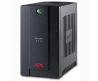 APC Back-UPS (700VA/390W, 3xFR, USB, AVR) - 260372 - zdjęcie 1