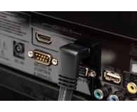 SHIRU HDMI-HDMI 5m kątowy do telewizora, konsoli - 275957 - zdjęcie 4