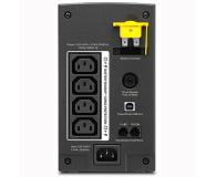 APC APC Back-UPS 700VA 230V AVR IEC  - 260374 - zdjęcie 2