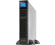 Power Walker ON-LINE (2000VA/1600W, 4xIEC, USB, LCD, RACK) - 253723 - zdjęcie 1