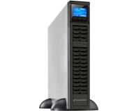 Power Walker ON-LINE (2000VA/1600W, 4xIEC, USB, LCD, RACK) - 253723 - zdjęcie 3