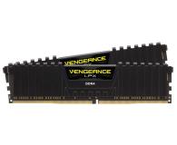 Corsair 16GB (2x8GB) 3200MHz  CL16 Vengeance LPX Black - 258005 - zdjęcie 2