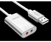 Unitek Y-247A USB stereo - 329954 - zdjęcie 1