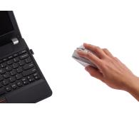 SHIRU Wireless Silent Mouse (Biała) - 326903 - zdjęcie 6