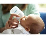 Philips Avent Butelka Do Karmienia NATURAL 125ml 0m+ - 321102 - zdjęcie 2