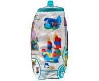 Mega Bloks Klocki 80 el torba niebieska NEW - 331359 - zdjęcie 4