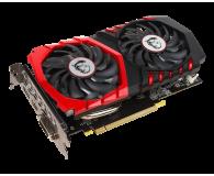 MSI GeForce GTX 1050 TI GAMING X 4GB GDDR5  - 331860 - zdjęcie 2