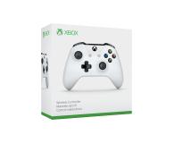 Microsoft Xbox One S Wireless Controller - White - 318631 - zdjęcie 5