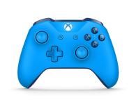 Microsoft Xbox One S Wireless Controller - Blue - 331891 - zdjęcie 3