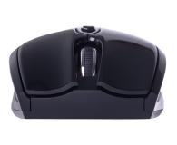 SHIRU Wireless Silent Mouse (Czarna) - 326904 - zdjęcie 4