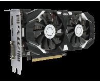 MSI GeForce GTX 1050 TI 4GT OC 4GB GDDR5  - 335408 - zdjęcie 2