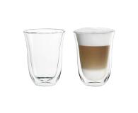 DeLonghi Szklanki do latte machiatto zestaw 2 sztuki - 335678 - zdjęcie 1