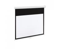 ART Ekran elektryczny 100' 221x125 16:9 Biały Matowy  - 336429 - zdjęcie 1