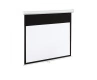 ART Ekran elektryczny 84' 186x105 16:9 Biały Matowy  - 336427 - zdjęcie 1