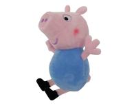 TM Toys Świnka George plusz 35,5cm - 337196 - zdjęcie 1
