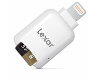 Lexar Czytnik microSD Lightning do urządzeń Apple - 337675 - zdjęcie 2