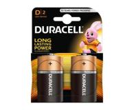 Duracell Basic LR20 2 szt - 329065 - zdjęcie 1