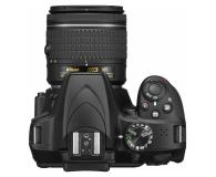 Nikon D3400 + AF-P 18-55 VR  - 333025 - zdjęcie 4