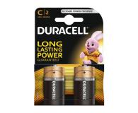 Duracell Basic C/LR14 2 szt. - 329064 - zdjęcie 1